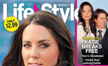 Kate Middleton Humilitated!