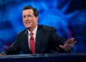 Stephen Colbert: God Bless America and Lauren Nelson!