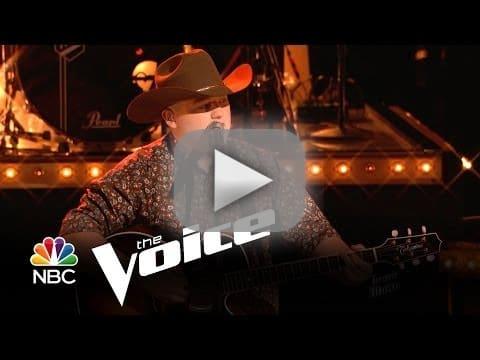 Jake Worthington - Good Ol' Boys (The Voice)