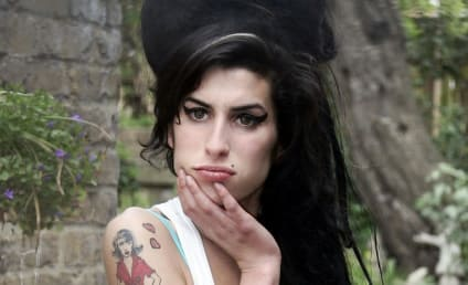 Amy Winehouse Bloodbath Continues in Caribbean