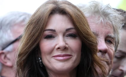 "Lisa Vanderpump: Family Cuts Ties With ""Egomaniac"" Reality Star"