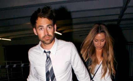 Spotted: Lauren Conrad and Kyle Howard!