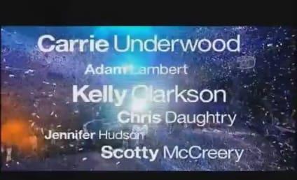 American Idol Touts Past Success, Slams The Voice?
