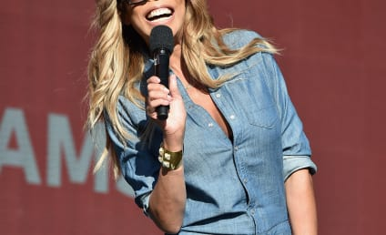 Wendy Williams Blames Nelly Accuser for Possibly Being Raped