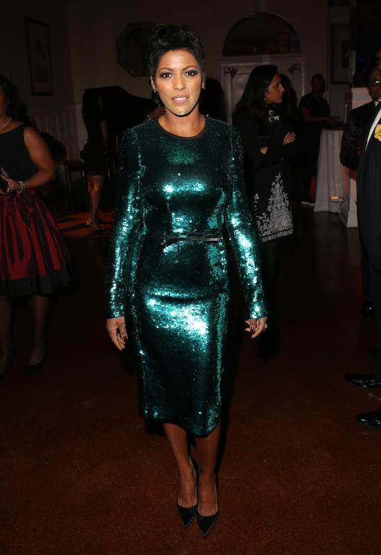 Tamron Hall: For the Love of Our Children Gala