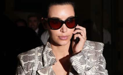 Kim Kardashian, Kris Humphries Gear Up For Divorce Battle