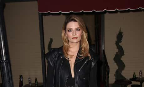 Mischa Barton: NYLON Magazine's Muses and Music party