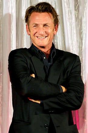 Sean Penn Picture