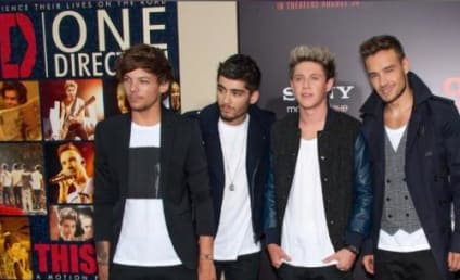 One Direction Rakes It In at Box Office