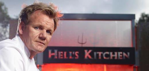 Hells Kitchen New York Strip Recipe