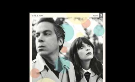 She & Him - Never Wanted Your Love