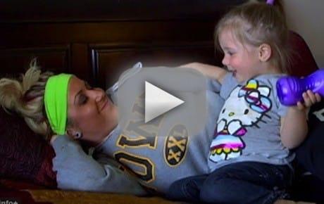 Teen Mom 2 Season 5 Episode 8 Recap Nathan Griffith Vs Barbara