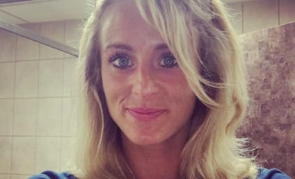 Leah Messer Shows Off Stretch Marks, Fans Are Surprisingly Supportive