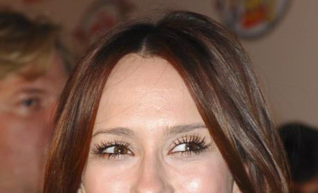 Jennifer Love H. Pic