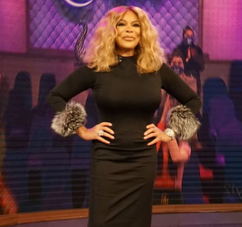 Wendy Williams in Charge