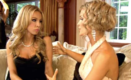 The Real Housewives of Miami Recap: Bridesmaid Smackdown