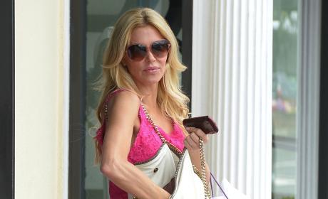 Brandi Glanville Sunglasses