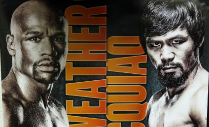 Mayweather-Pacquiao By the Numbers: Win or Lose, EVERYBODY'S Getting Rich!