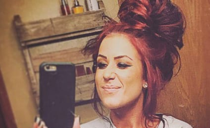 Chelsea Houska Gushes Over Unborn Baby