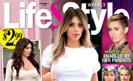 Kim Kardashian: Exposed as Weight Loss Cheater?!?