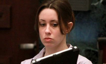 Casey Anthony Taking Some Spanish Classes