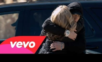Eminem Music Video Expresses Love for Debbie Mathers: Watch Now!