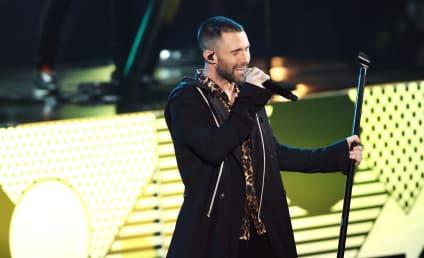 People REALLY Don't Wanna See Maroon 5 at the Super Bowl