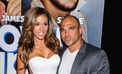 Melissa Gorga Denies Cheating Allegations, Goes Off on Teresa Giudice