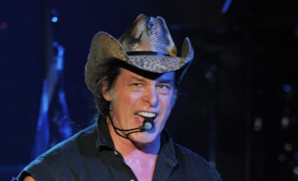"Ted Nugent on Election: Rocker Laments ""Spiritual Suicide,"" ""Subhuman Varmint"" Obama Voters"