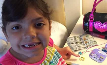 Farrah Abraham Gives Daughter $600 From Tooth Fairy, Makes Us Question Humanity