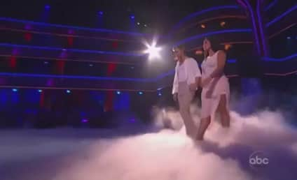 Ricki Lake Rumbas to Dancing With the Stars Top Spot