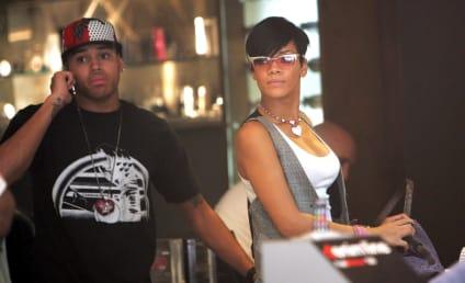 Rihanna on Chris Brown: So Shocking, So DIRTY!