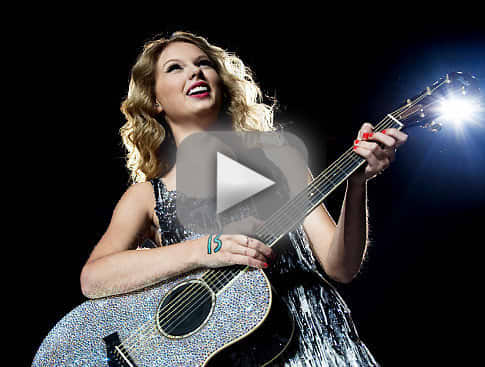 Dear John - Taylor Swift