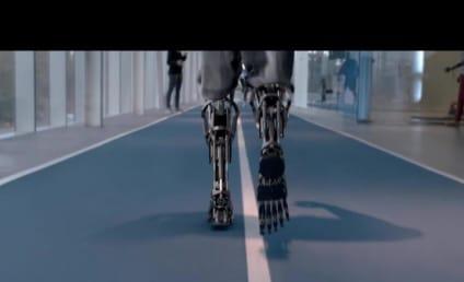 RoboCop Trailer: Reboot Ready to Dole Out Justice, Circa 2028