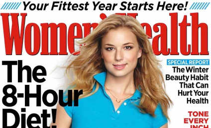 Emily VanCamp in Women's Health: All-Natural and Down-to-Earth