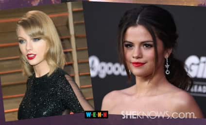 Taylor Swift: Totes Disgusted By Selena Gomez-Justin Bieber Reunion, Dumps Her as Friend!