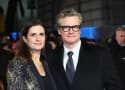 Colin Firth's Wife Admits to Sleeping with Her Stalker