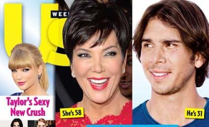 Kris Jenner: Totally Hooking Up with Ben Flajnik!