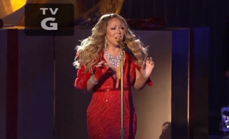 Mariah Carey Isolated Vocals