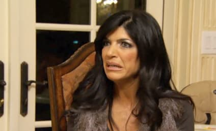 Teresa Giudice to Melissa Gorga: Shut Up About My Daughters!
