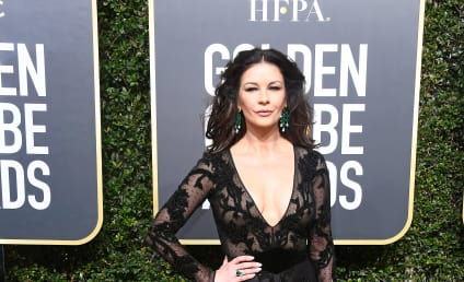 Catherine Zeta-Jones: I'm Rich and Beautiful and I'M NOT SORRY!