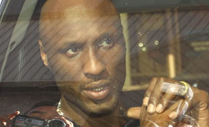Lamar Odom: Signature Forged on Divorce Dismissal?!