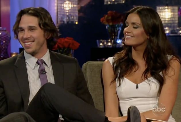 Are Bachelor s Ben Flajnik and Courtney Robertson Still Together Now