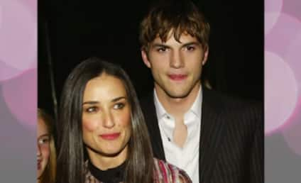 Ashton Kutcher, Demi Moore Divorce Finalized; Actor Free to Wed Mila Kunis