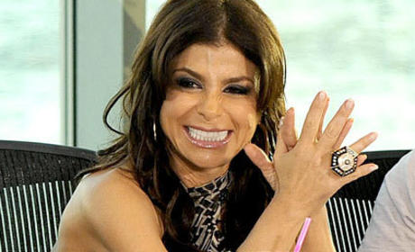 Paula Abdul, American Idol Judge