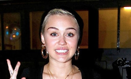 Miley Cyrus: Short Hair is Here to Stay!