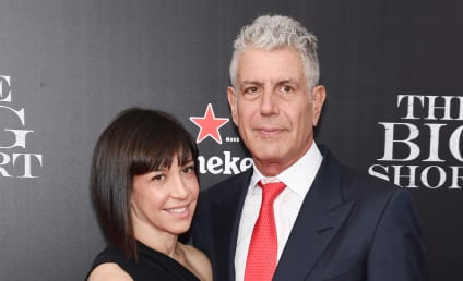 Anthony Bourdain: Ex-Wife Speaks Out, Shares Pic of Daughter