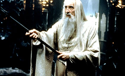 Christopher Lee Dies; Lord of the Rings Actor Was 93