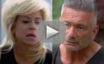 Theresa Caputo & Larry Caputo: Shocking Split Caught on Camera! WATCH!