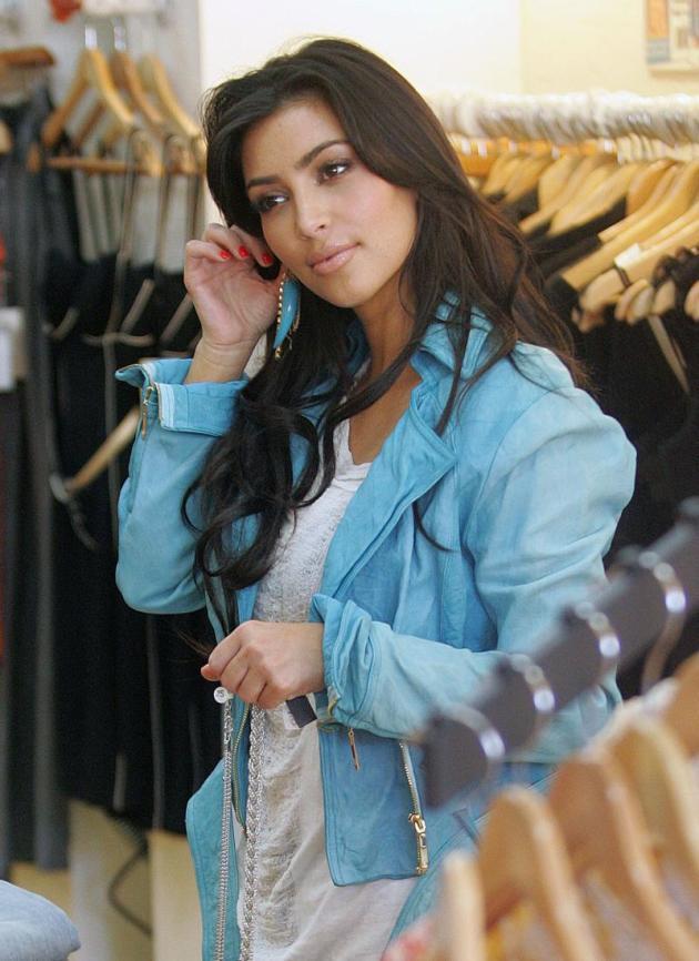 The Hottest Kardashian
